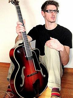 Aaron Ranzenbach