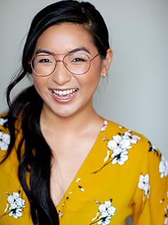 Ariana Zhang
